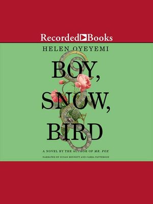 cover image of Boy, Snow, Bird