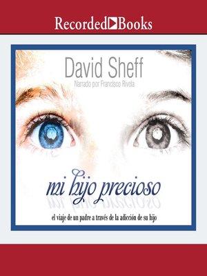 cover image of Mi hijo precioso
