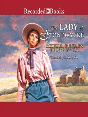 cover image of Lady of Stonewycke