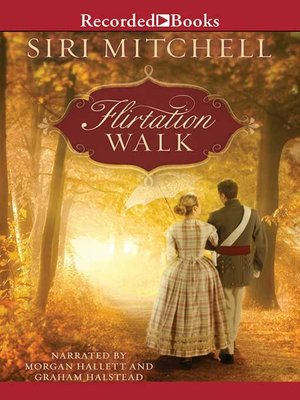 cover image of Flirtation Walk