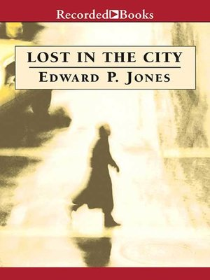 cover image of Lost in the City