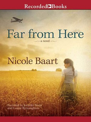 cover image of Far From Here