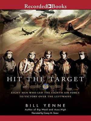 cover image of Hit the Target