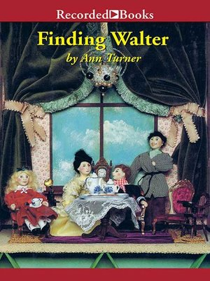 cover image of Finding Walter