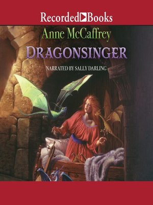 cover image of Dragonsinger
