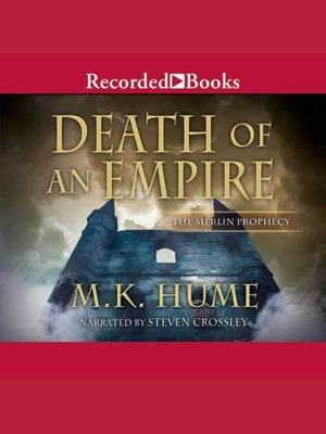 cover image of Death of an Empire