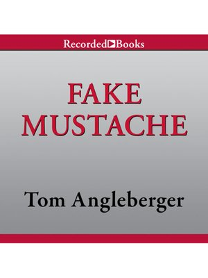 cover image of Fake Mustache