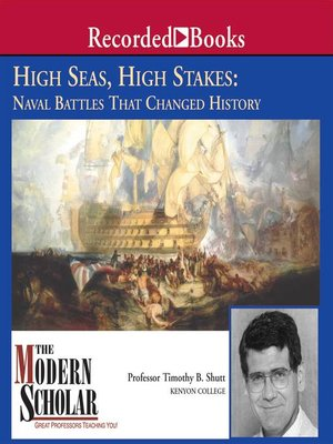 cover image of High Seas, High Stakes