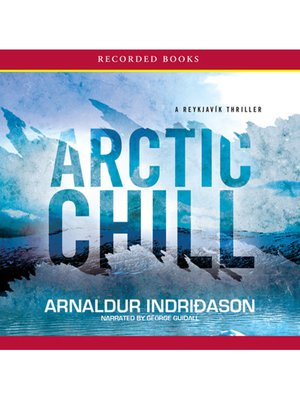 cover image of Arctic Chill