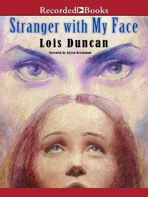 cover image of Stranger with My Face