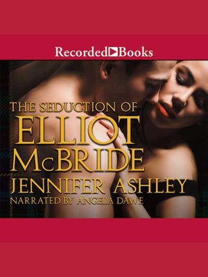 cover image of The Seduction of Elliot Mcbride