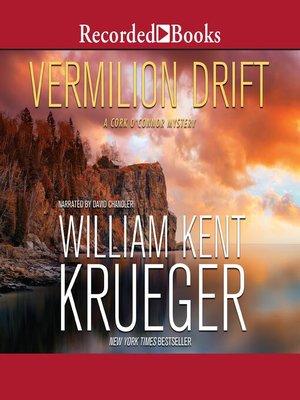 cover image of Vermilion Drift