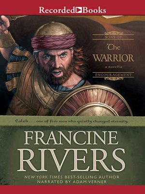 cover image of The Warrior: Caleb