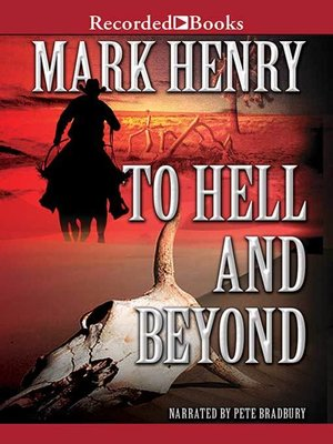 cover image of To Hell and Beyond