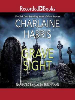 cover image of Grave Sight