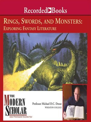 cover image of Rings, Swords, and Monsters