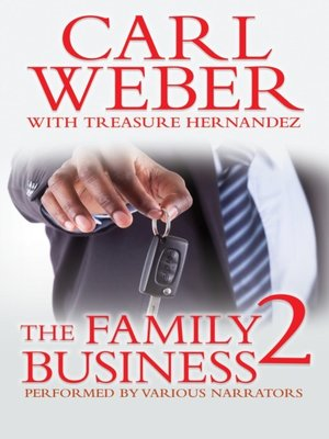 cover image of The Family Business 2