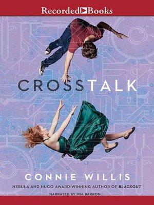 cover image of Crosstalk