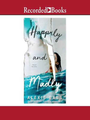 cover image of Happily and Madly