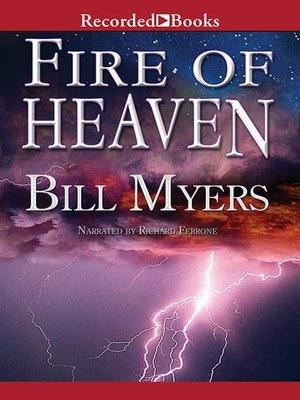 cover image of Fire of Heaven
