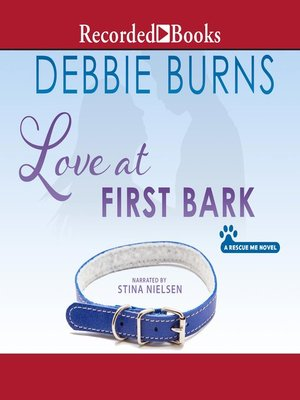 cover image of Love at First Bark