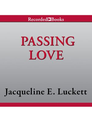 cover image of Passing Love