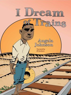 cover image of I Dream of Trains