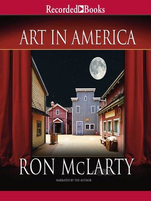 cover image of Art in America