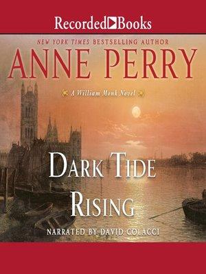 cover image of Dark Tide Rising