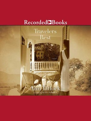 cover image of Traveler's Rest