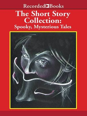 cover image of The Short Story Collection