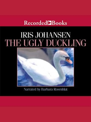 cover image of The Ugly Duckling