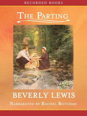 cover image of The Parting