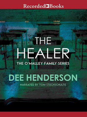 cover image of The Healer