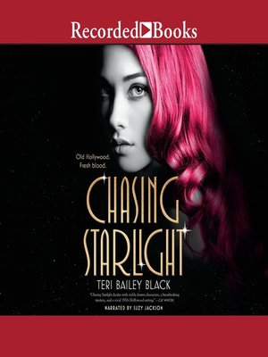cover image of Chasing Starlight