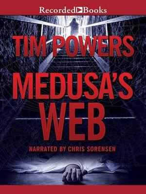 cover image of Medusa's Web