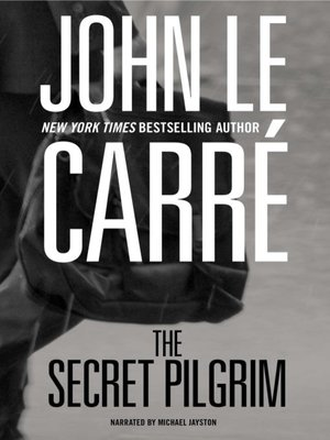cover image of The Secret Pilgrim