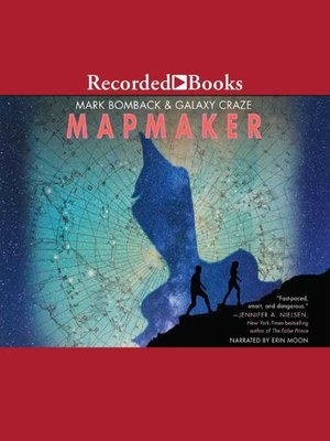 cover image of Mapmaker
