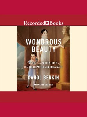 cover image of Wondrous Beauty