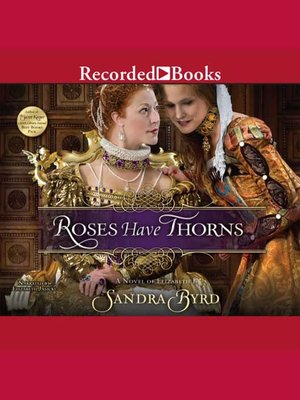 cover image of Roses Have Thorns