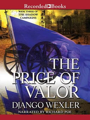 cover image of The Price of Valor