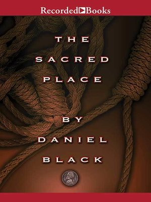 cover image of The Sacred Place