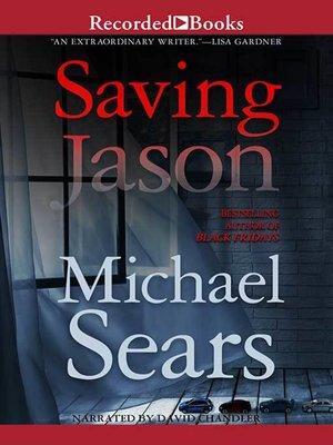 cover image of Saving Jason