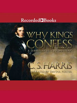 cover image of Why Kings Confess