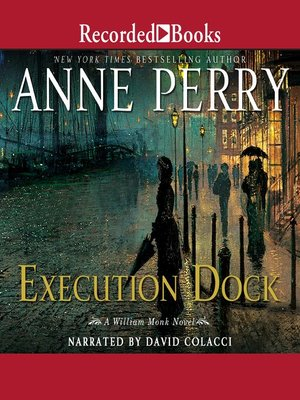 cover image of Execution Dock