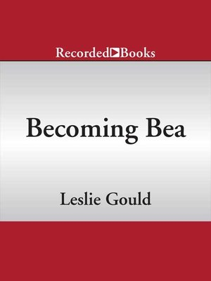 cover image of Becoming Bea