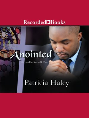 cover image of Anointed