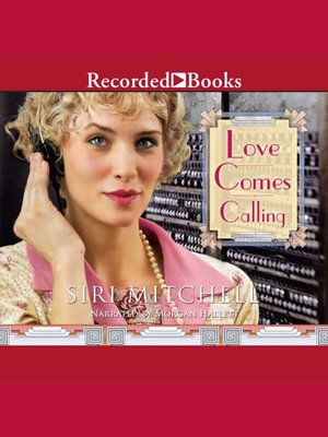 cover image of Love Comes Calling