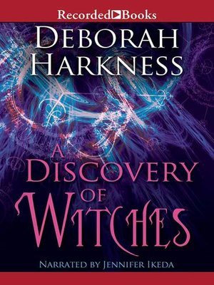 cover image of A Discovery of Witches