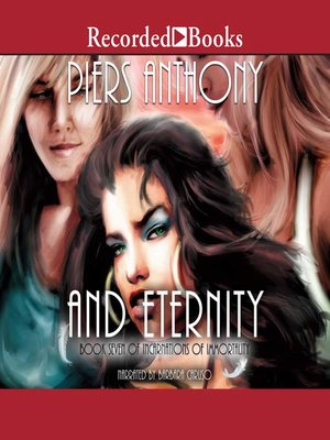 cover image of And Eternity